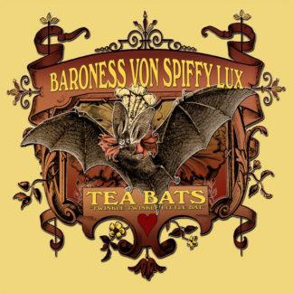 Baroness Von Spiffy Lux Design by Bethalynne Bajema
