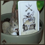 The Attic Shoppe Trading Company - The Isidore Tarot
