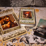 The Halloween Tarot Limited Edition