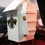 Myke Amend Bird House