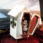 Myke Amend Bird House