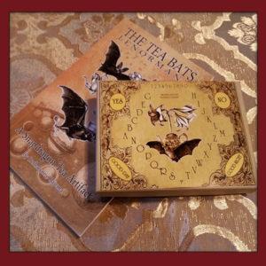The Tea Bats Lenormand by Bethalynne Bajema - The Attic Shoppe Trading Company