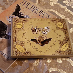 The Tea Bats First Edition Lenormand Deck