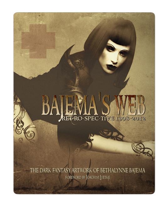 The Dark Art of Bethalynne Bajema