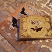 The Tea Bats Lenormand Deck by The Attic Shoppe Trading Co