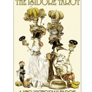 The Isidore Tarot Autumn Edition by The Attic Shoppe