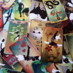 The Butterfly Circus by Bethalynne Bajema