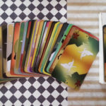 The Butterfly Circus Lenormand Deck by Bethalynne Bajema