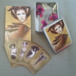 The Attic Shoppe – The Sepia Stains Tarot
