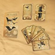 The Tea Bats Lenormand Deck Second Edition