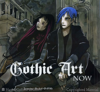 Gothic Art Now - Contributing Artists