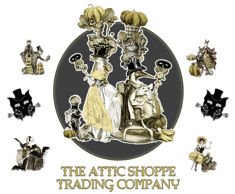 The Attic Shoppe Trading Company