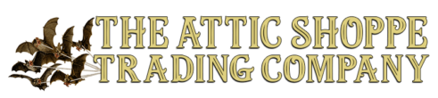 The Attic Shoppe Trading Co.