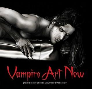 Vampires Art Now - Featured Artists